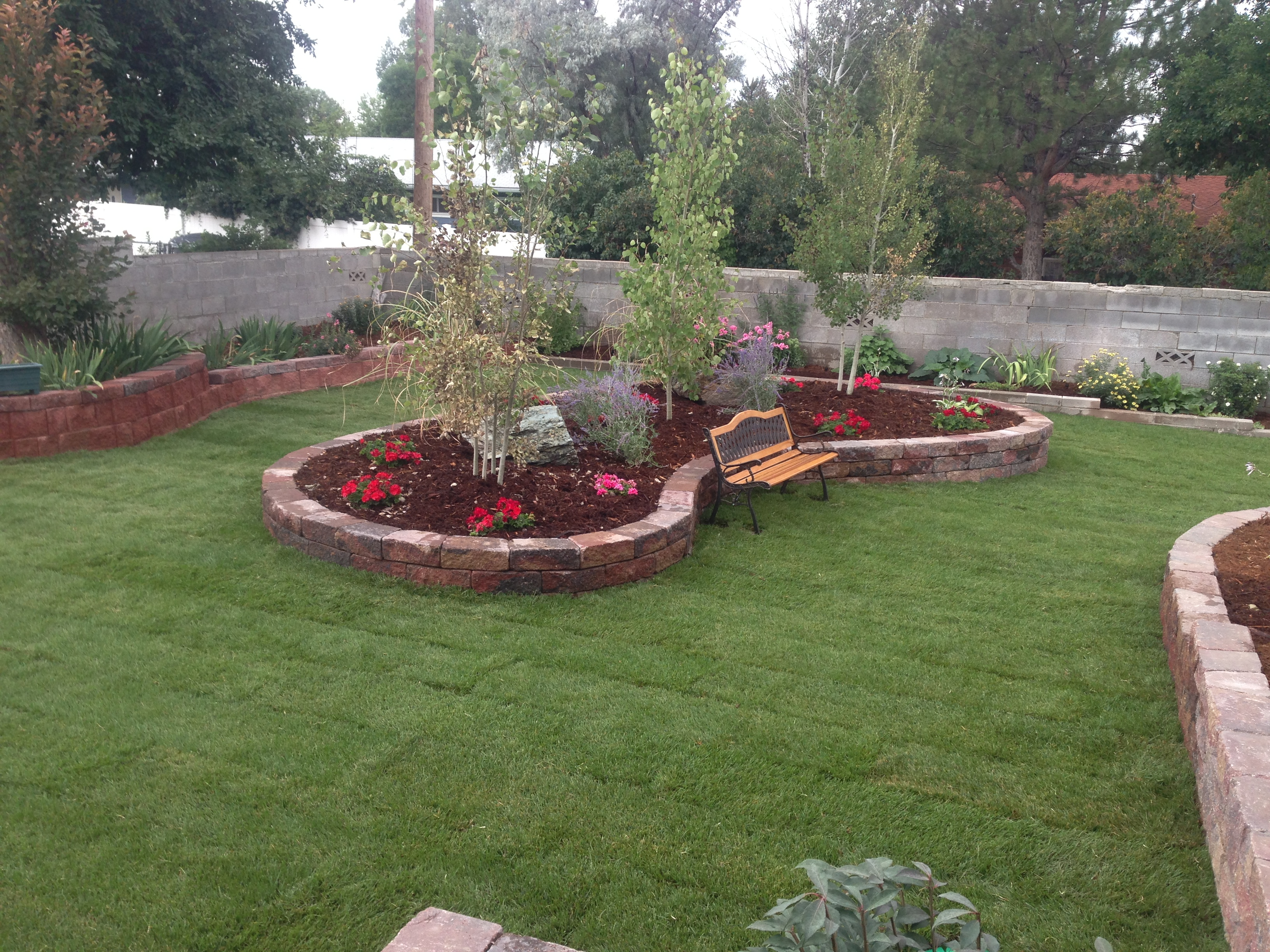 drakes landscaping and excavation